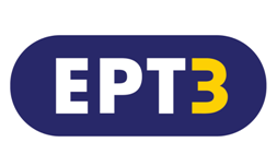 ERT3 ���3 Tv Channel Live Streaming