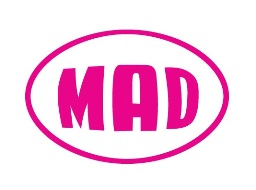 MAD TV GREECE LIVE Channel Live Streaming