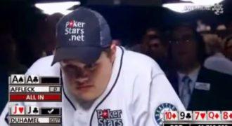 Πως γίνεται ένα παιχνίδι πόκερ να σε στείλει στο τρελοκομείο! (βίντεο)