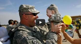 Αυτό το βίντεο θα σας κάνει ΣΙΓΟΥΡΑ να δακρύσετε… Μην το δείτε αν δεν έχετε χαρτομάντιλα μαζί σας! [video]