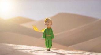 Ο μικρός Πρίγκιπας: Το υπέροχο τρέιλερ της ταινίας θα σας κάνει να δακρύσετε