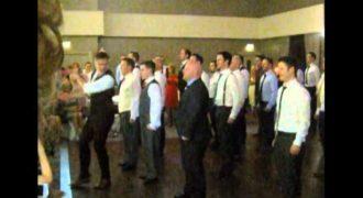 Χόρεψαν σε γάμο και τους άφησαν όλους άφωνους! Εντυπωσιακός Χορός!