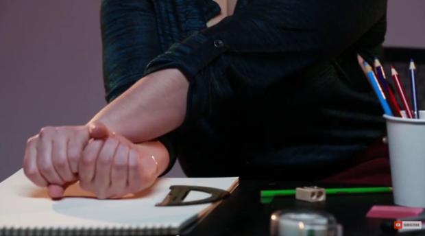 Γυναίκες πήραν χάρακα, χαρτί και στυλό και ζωγράφισαν το ιδανικό ανδρικό μόριο γι αυτές! (Βίντεο)