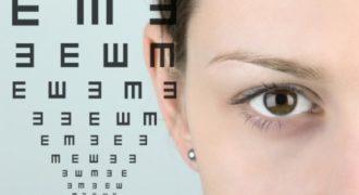 Πόσο καλή είναι η όραση σας; Μάθε αν έχεις μυωπία.