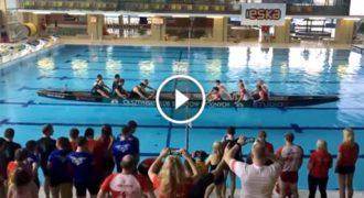 Η πολωνοί έχουν εφεύρει ένα νέο Παράξενο άθλημα