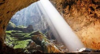 Στα άδυτα της μεγαλύτερης σπηλιάς του κόσμου [Βίντεο]