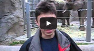 Αυτό είναι το πρώτο βίντεο που ανέβηκε στο YouTube