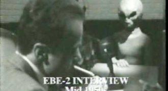 Η Μαρτυρία ενός ετοιμοθάνατου πράκτορα της CIA αποκαλύπτει περίεργα μυστικά δίχως ίχνος φόβου (Βίντεο)