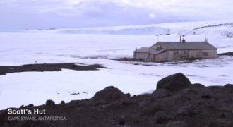 Βρήκαν ένα σπίτι στα βάθη της παγωμένης Ανταρκτικής, στους -93 °C … Δεν φαντάζεστε τι είδαν μέσα! [video]