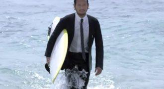 Ένα κοστούμι που δεν είναι αυτό που φαντάζεστε… (Video)