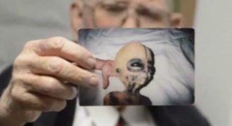 ΣΥΓΚΛΟΝΙΣΤΙΚΗ μαρτυρία: Ετοιμοθάνατος πράκτορας της CIA αποκαλύπτει μυστικά δίχως ίχνος φόβου [video]