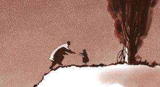 «Πατέρας και κόρη»: Η βραβευμένη με Όσκαρ ταινία μικρού μήκους