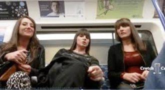 Πείραμα : Δείτε πώς αντιδρούν οι γυναίκες όταν δουν άνδρα με μεγάλα προσόντα! (Βίντεο)