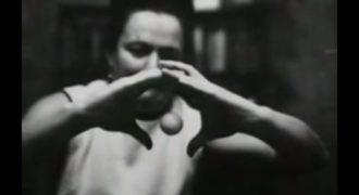 Βίντεο της KGB με υπερφυσικές δυνάμεις! Η ΡΩΣΙΔΑ που μπορούσε με το μυαλό της να κινήσει τα πάντα!
