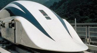 Αυτά είναι τα ιπτάμενα τρένα της Ιαπωνίας που αγγίζουν τα 500 km/h! !!