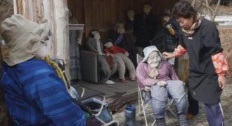 Ανατριχιαστικό το χωριό που όταν πεθαίνεις γίνεσαι κούκλα