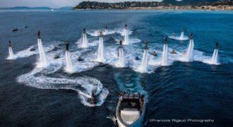 Νέο Άθλημα Φαινόμενο που Σαρώνει! Flyboard το καινούργιο Extreme Sport !