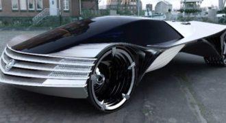 Το αυτοκίνητο που κινείται για 100 χρόνια χωρίς να χρειαστεί να ανεφοδιαστεί ποτέ με καύσιμα!!