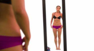 Είπαν μια γυμνάστρια ότι είναι χοντρή και αυτή απάντησε με αυτό το απίθανο βίντεο!