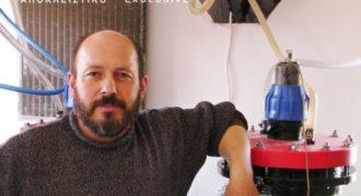 Δωρεάν ενέργεια και καύσιμη ύλη απ' το υδρογόνο! Μιχάλης Καλογεράκης (Βίντεο) 2