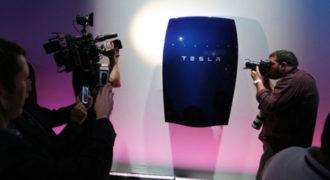 Tesla Power: Σε λίγο καιρό κανείς δε θα χρειάζεται τη… ΔΕΗ!