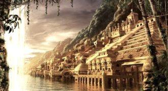 Οι μυθικές πόλεις του κόσμου που θα σας αφήσουν με το στόμα ανοιχτό (ΒΙΝΤΕΟ)