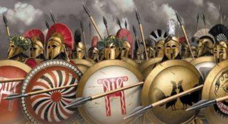 Το βίντεο που κάνει θραύση στο διαδίκτυο: «Γι΄ αυτό γουστάρω που είμαι Έλληνας!»