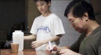 Το αγόρι που δεν εκτιμούσε τον πατέρα του μέχρι που… Ένα άκρως συγκινητικό βίντεο