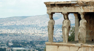 Μην χάσετε το μοναδικό αφιέρωμα της Google: «Ελλάδα σε αγαπώ σε 1,5 λεπτό»!