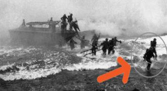 """Πέντε παράξενες φωτογραφίες του Β"""" Παγκοσμίου Πολέμου που θα σας «πάρουν» τα μυαλά!"""