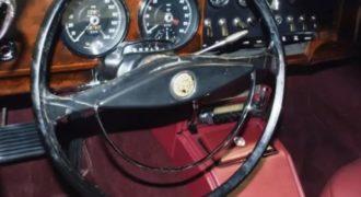 ΒΙΝΤΕΟ: Δείτε πώς κατασκευαζόταν ένα αυτοκίνητο το 1961