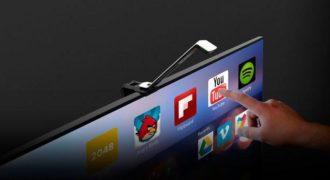 Η συσκευή… που μετατρέπει την τηλεόραση σε tablet!
