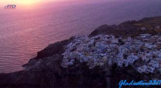 Πανδαισία 15 λεπτών με εναέρια πλάνα από τις μαγευτικές ομορφιές της Ελλάδας!