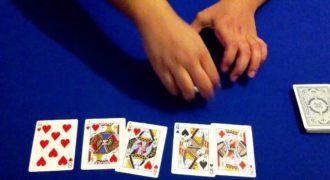 Πως να κερδίζετε ΠΑΝΤΑ στο πόκερ! Ένα βίντεο που θα σας αφήσει ΑΦΩΝΟΥΣ…