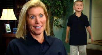 Κωφή μητέρα πρόκειται να ακούσει τη φωνή του γιου της για πρώτη φορά. Δείτε τι κάνει ο μικρός…