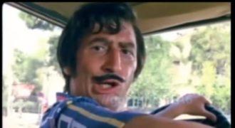 Ξεκαρδιστικό βίντεο: Ο Χάρρυ Κλυνν πάει τον Λαφαζάνη με το ταξί του στο Νομισματοκοπείο (Βίντεο)