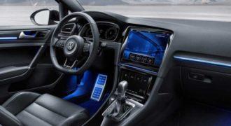 Ο ψηφιακός κόσμος της Volkswagen Group σε ένα βίντεο.