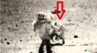 Το απόρρητο βίντεο της NASA στην σελήνη – Θα πάθετε πλάκα… έτσι και το δείτε (video)