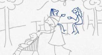 Βίντεο: Μαμά μόνη; Ας σταθούμε πλάι της!