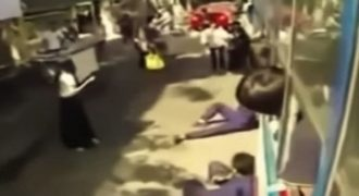 ΔΕΙΤΕ ΤΟ ΠΡΙΝ ΤΟ ΕΞΑΦΑΝΙΣΟΥΝ! Όλα τα απαγορευμένα σε ένα βίντεο- Πλάνα που σοκάρουν!