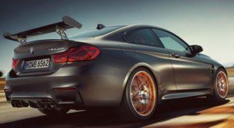 Όταν μια BMW M4 GTS λυσσάει πάνω στην πίστα!