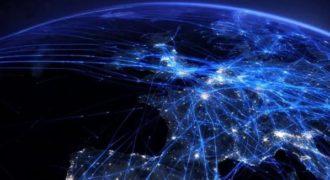 Εκπληκτικό βίντεο με τη κίνηση των αεροπλάνων σε όλη τη Ευρώπη σε ένα 24ωρο!