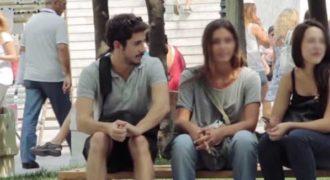 Φάρσα: Aπελπισμένος για σεξοuαλική εμπειρία στο κέντρο της Αθήνας!