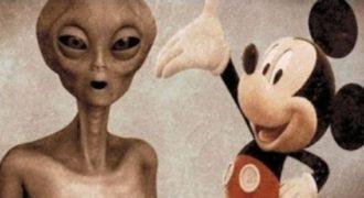 Αυτό είναι το «κομμένο» ντοκιμαντέρ της Walt Disney για εξωγήινους που δεν μεταδόθηκε ποτέ! (Βίντεο)