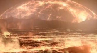 Εντυπωσιακό βίντεο: Δείτε την ιστορία του κόσμου σε μόλις 90 δευτερόλεπτα! (Βίντεο)