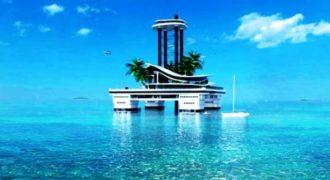 Ένα νησί… που το πας όπου θες! Το «Kokomo Ailand» είναι το όνειρο κάθε ταξιδιάρας ψυχής
