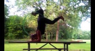 Μία συλλογή με ξεκαρδιστικά Fails στη Yoga!