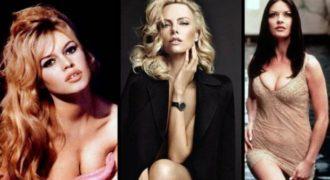 Δείτε τις 10 ομορφότερες γυναίκες όλων των εποχών (Video)