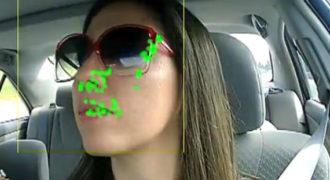 Νέα τεχνολογία προβλέπει την απρόσεκτη οδήγηση και προειδοποιεί