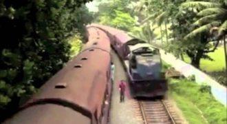 Οι πιο τυχεροί άνθρωποι στις πιο επικίνδυνες καταστάσεις!-Video